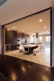 Recessed Spots Ceiling Lighting Appliances Fitted Kitchen Floor Tiles