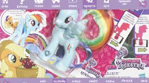"<b>Hasbro</b> Sued Over Alleged ""<b>My Little Pony</b>"" Font Piracy"