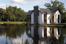 The Loch House from Channel     s Grand Designs near Killearn Loch    The Loch House from Channel     s Grand Designs near Killearn Loch Lomond  Scotland £   million    Architecture   Pinterest   Grand Designs  House Sales and