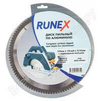 <b>Пильные диски</b> Runex — купить на Яндекс.Маркете