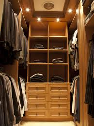 full size of bedroom fascinating small walk in closet light oak wood closet organizer rectangle alluring closet lighting ideas