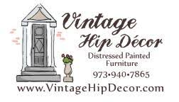 Distressed Furniture, Antique and <b>Vintage Painted Home Decor</b> ...