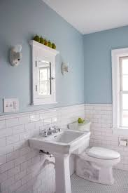 bathroom shower tile design color combinations: white subyway color combination traditional bathroom floor tile also wahbasin water closet and ceramics tile half