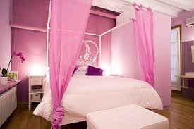 bedroom cool bedroom design with pink accent and stylish canopy combined pink curtains also royal queen bedroomglamorous white office chair design style