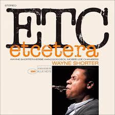 <b>Wayne Shorter</b> - <b>Etcetera</b> (Gatefold Cover) - LP | JazzMessengers
