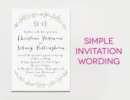 simple wedding invitation letter sample professional resume simple wedding invitation letter sample sample invitation letter personal letter writing guide wedding invitation wording samples