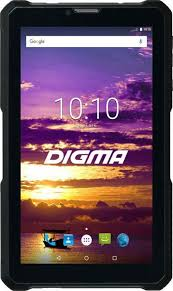 "7"" <b>Планшет Digma Plane 7565N</b> Wi-Fi + 3G, 16 ГБ, черный ..."