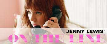 <b>Jenny</b> Lewis: On The Line Tour 2019 | Michigan Theater