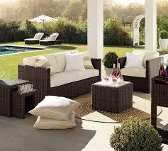 resin wicker outdoor patio furniture