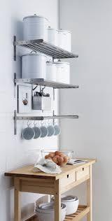 hang kitchen wall