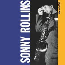 Sonny Rollins - <b>Sonny Rollins Volume</b> 1 (Vinyl, LP, Album) at ...