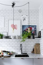 guy kitchen meg: it was during these first few years of sharing a kitchen which had a bright green wall that david and luise began shaping the green kitchen stories blog