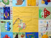 Развивающие коврик, книга, кубик: лучшие изображения (41 ...