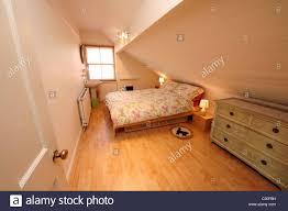 Loft Conversion Bedroom Design Bedroom Loft Conversion Stock Photos Bedroom Loft Conversion