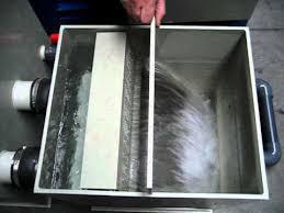 kinshi 5 filtre a grille bassin