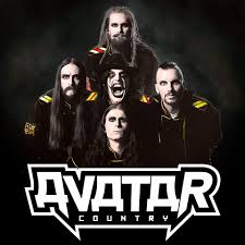 <b>Avatar</b> (Metal Band) - Official Website