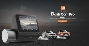 Original <b>Xiaomi MIJIA 1S Car</b> DVR Dash Camera Smart Voice ...