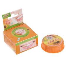 <b>Зубная паста 5</b> Star Cosmetic с травами и экстрактом папайи, 25 г ...