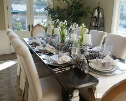 set table dining setting ideas amazing great dining table setting ideas on furniture with dining room
