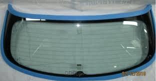 Купить <b>Стекло багажной двери</b> 87110A2500 HYUNDAI KIA в Казани