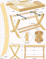 dining table woodworkers: woodworking plans for woodworking plans for dining room table
