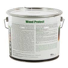 <b>Антисептик</b> Wood <b>Protect</b> прозрачный 10 л в Москве – купить по ...