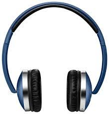 Купить Беспроводные <b>наушники Canyon CNS-CBTHS2 blue</b> по ...