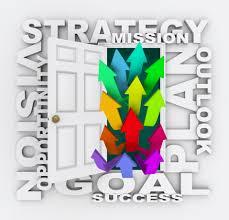 strategic planning bridge to impactbridge to impact strategic planning strategy image