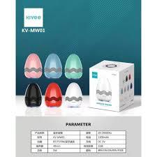 Bluetooth Speaker <b>Kivee</b> Kv Code-@ <b>Mw01 Portable</b> | Shopee ...