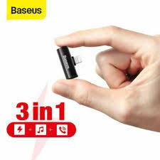 <b>BASEUS</b> Mobile Phone Audio Adapters for sale | eBay