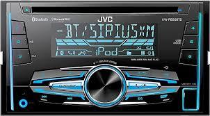 JVC KW-R920BTS Built-in Bluetooth/Satellite Radio ... - Amazon.com