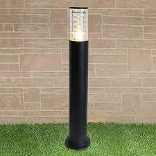 Купить <b>уличный</b> светильник <b>elektrostandard</b> 1507 techno черный ...