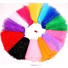 Free <b>Unicorn</b> Headband Princess <b>Tutu Skirt</b> 12M-8T Baby Girls ...