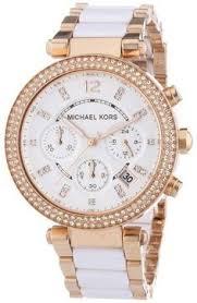 #Jewelry #Watches #findbestprice <b>Michael Kors</b> Women's Parker ...