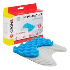 <b>Набор фильтров</b> OZONE арт. HS-12 для Samsung — купить в ...