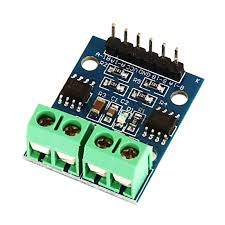 Automation, Motors & Drives <b>3pcs L9110S H-bridge Dual</b> DC ...