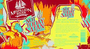 <b>Not Today Satan</b> | CraftBeer.com