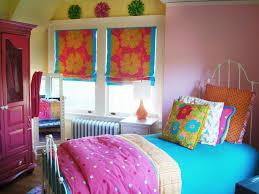 girls room playful bedroom furniture kids:  original kids room colorful bedroom sxjpgrendhgtvcom
