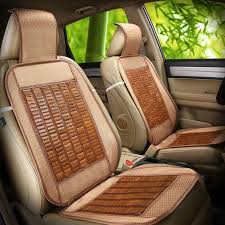 <b>Summer car</b> bamboo <b>mat</b> cushion backrest single piece bamboo ...
