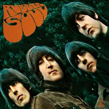 <b>Rubber Soul</b> (Remastered) by The <b>Beatles</b> on Spotify