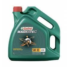 Купить <b>Моторное масло Castrol Magnatec</b> 5W-30 A3/B4 ...