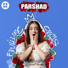 Frühlife Crisis mit Parshad