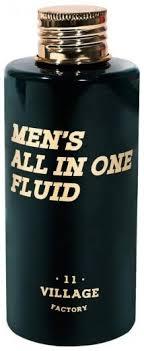 Village 11 Factory <b>Увлажняющий флюид для</b> мужчин Men's All in ...