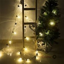 10M <b>100 LED</b> Xmas Christmas Tree Fairy String Lights Party UK ...