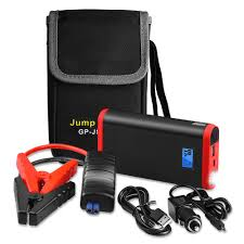 <b>Car Jump Starter 12V</b> Car Buster Battery Auto Booster Vehicle ...
