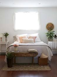 1 place a small vintage bench and improve you decor in seconds bedroom design ideas cool