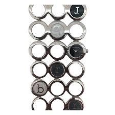 Bb женские <b>часы Rocco Barocco</b> RBRING/3 RB3 (50 мм)|<b>Часы</b> для ...