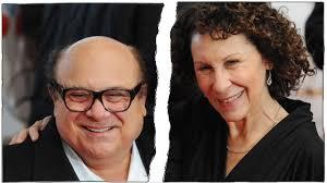 <b>...</b> und seiner Frau <b>Rhea Perlman</b> hat die Trennung der beiden bestätigt. - danny-devito-rhea-pearlman