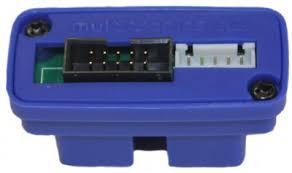 Купить <b>Multitronics</b> Колодка <b>Multitronics</b> OBD-2 для C570/<b>CL570</b> ...
