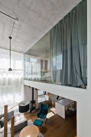 awesome chic scandinavian loft interior awesome scandinavian ideas